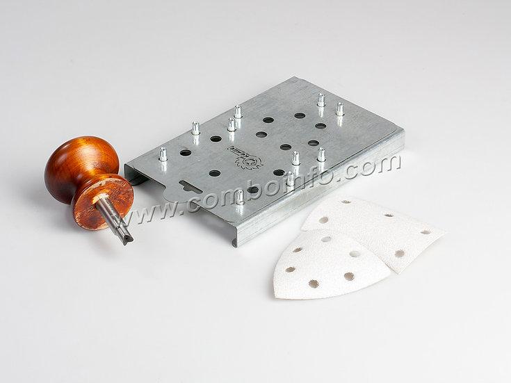 купить шаблон комбо для Multi-Sander Bosch PSM Primo Ventaro