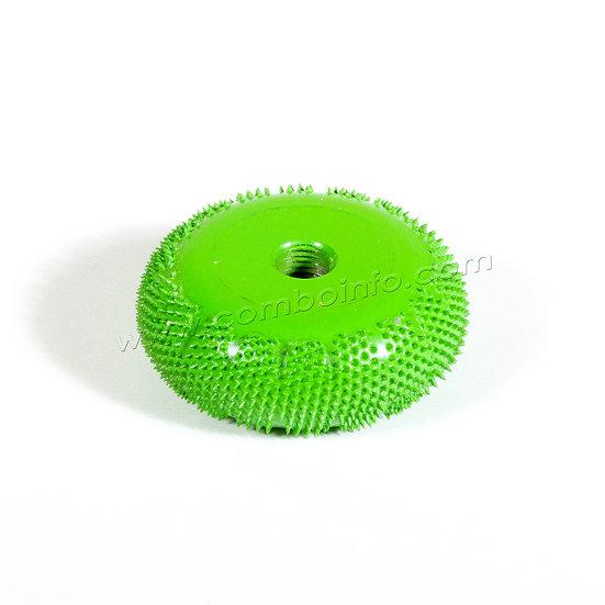 """рашпильная фреза saburrtooth Buzzout Wheel 3/4"""" (Coarse Grit) садовопарковая скульптура"""