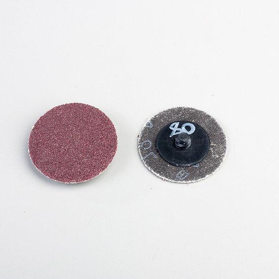 шлифовальный круг диаметр 50 мм крепление roloc
