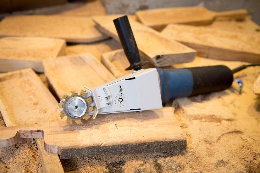 Комбо wood минигриндер