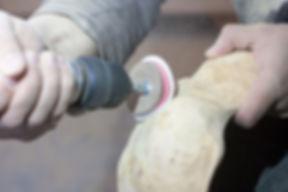 Комбо Шлифователь шлифование сувеля снаружи