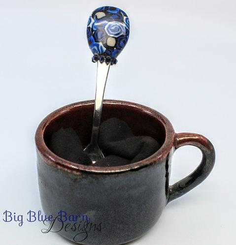 Coffee Spoon 07