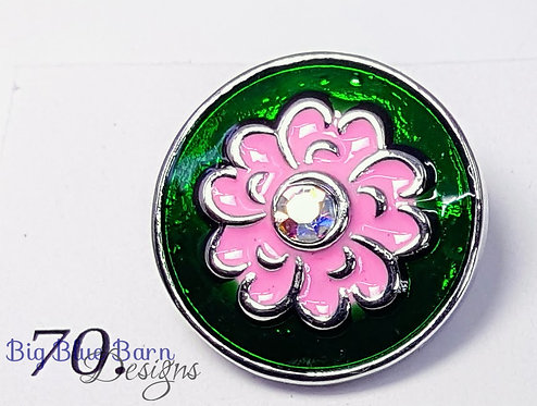 Snap Charm Button #70
