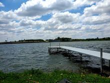 Dock at Lake Summit