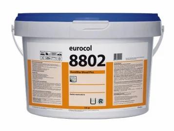 Шпаклівка для паркету Дисперсійна Forbo Eurofiller Wood Plus 8802 (5 кг)