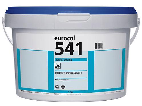 Однокомпонентна фіксація проти зрушень 541 Eurofix Anti Slip (10 кг)*