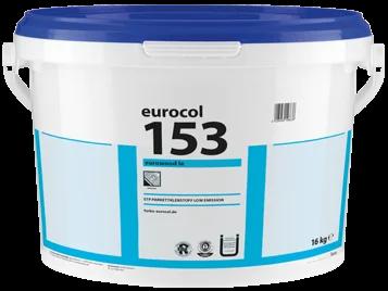 Універсальний клей для паркету Forbo Eurowood LE 153 (16кг)