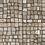 Thumbnail: Ковролін Флокіроване покриття Flotex Vision Image 000348 cobblestone