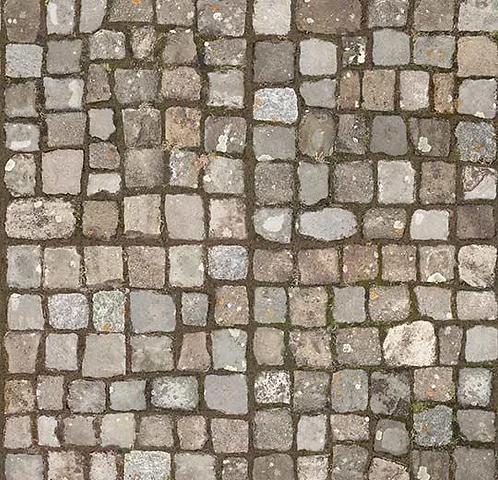Ковролін Флокіроване покриття Flotex Vision Image 000348 cobblestone