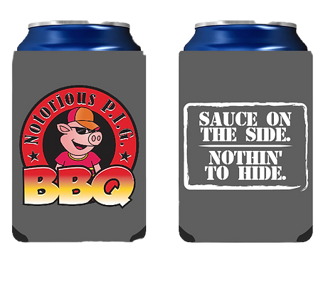 12 oz Can Coozie