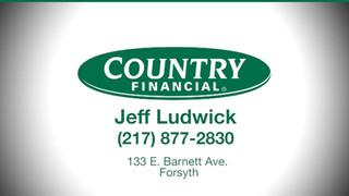 Country Financial - Jeff Ludwick
