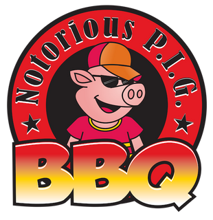 Notorious PIG BBQ