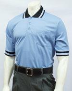 Classic Umpire Shirt - POLO BLUE