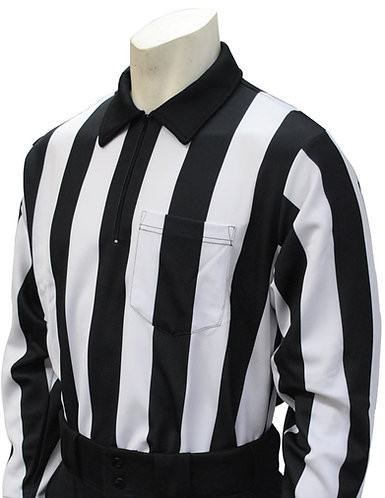 "2"" Stripe Long Sleeve Shirt"
