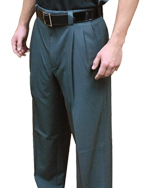 4-Way Stretch EXPANDER PLATE Pants - CHARCOAL GRAY