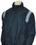 Classic Umpire Jacket - NAVY & POWDER BLUE