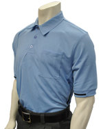 Pro Series Umpire Shirt - POLO BLUE