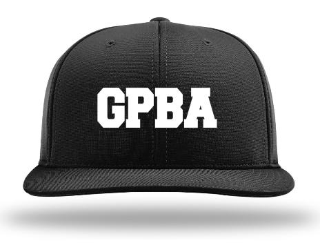GPBA Umpire BASE Hat