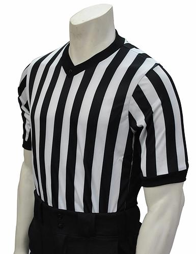 Side Panel Basketball Shirt
