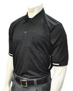 Pro Series Umpire Shirt - BLACK