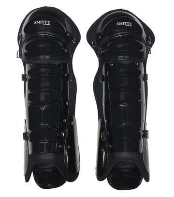 Double Knee Shin Guards