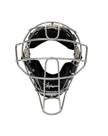 Shock Suspension Mask - BLACK