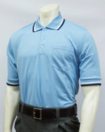 Classic Umpire Shirt - POWDER BLUE