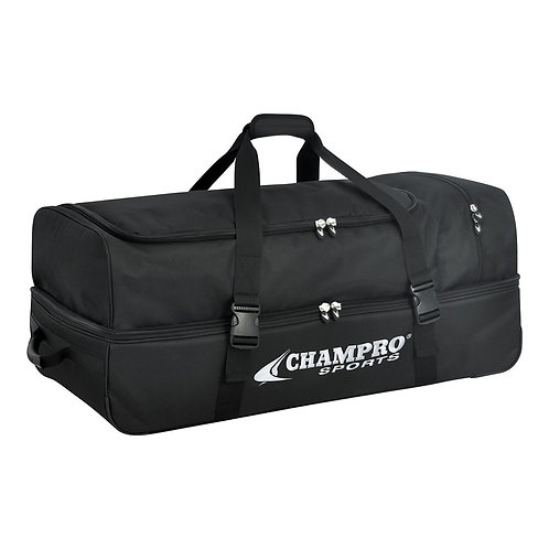 "Champro 36"" Wheeled Equipment Bag"