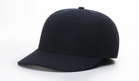 Fitted Base Hat - NAVY