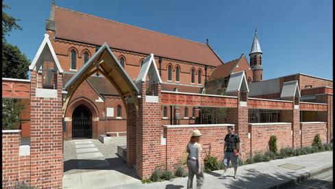 St Michaels Community Centre