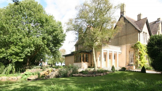Oxfordshire Rectory