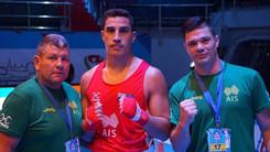 Boxing Australia