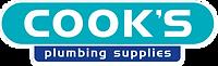 Cooks-Logo-w-outline_PP-2020-v2-White-P.