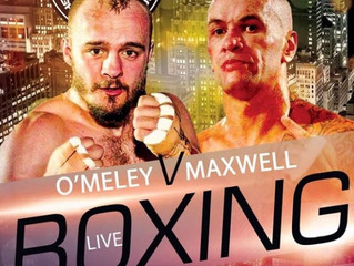 O'meley vs. Maxwell. 8/12/17
