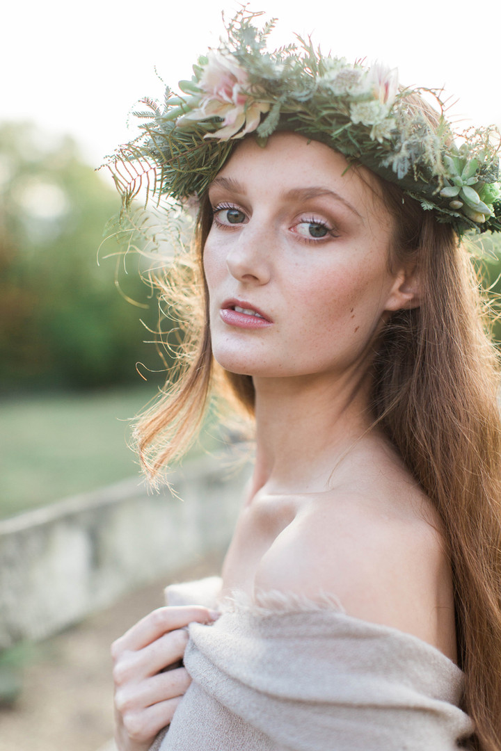 Maggie Kleinman - Styled Shoot-Untitled
