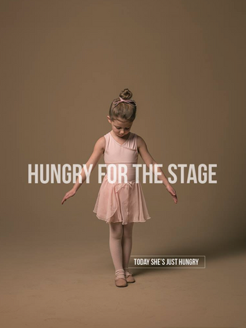 Harvest for Hunger campaign