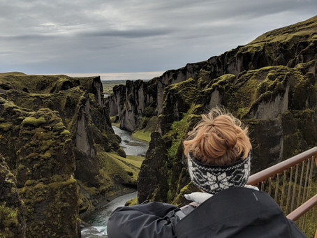 How to: Pack for your trip to Iceland