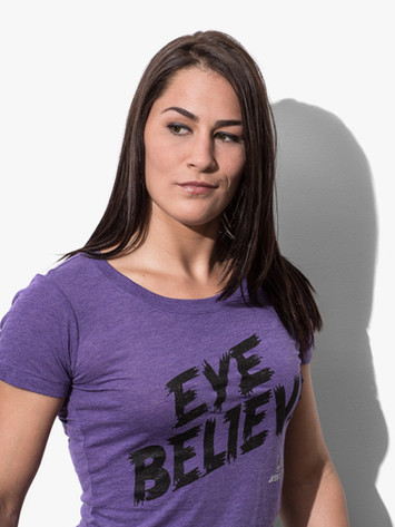 Jessica Eye