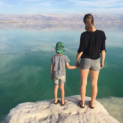 Dead Sea - so damn beautiful xxx