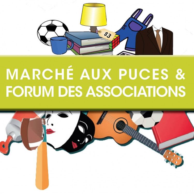 Forum des Associations à Aime