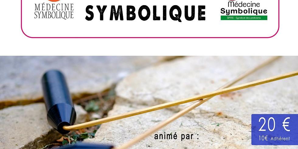 Atelier Medecine Symbolique