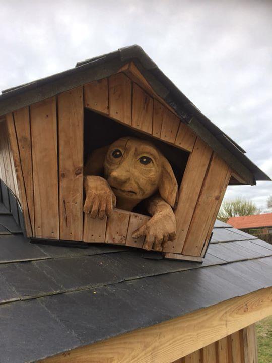 elfe de maison