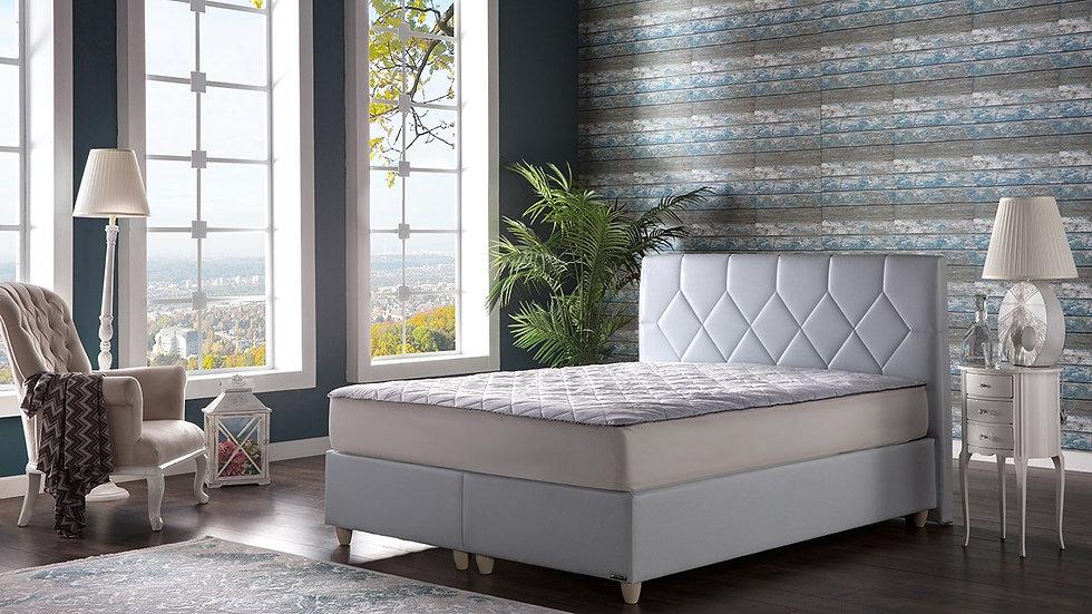 Sleepy Bed Frame