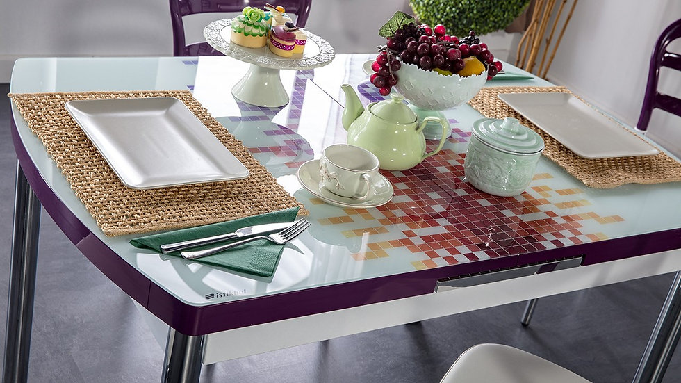 Prizma Kitchen Table