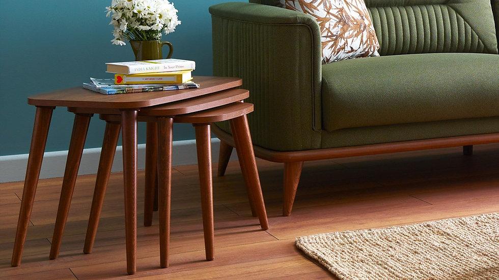 Oliver Nesting Table
