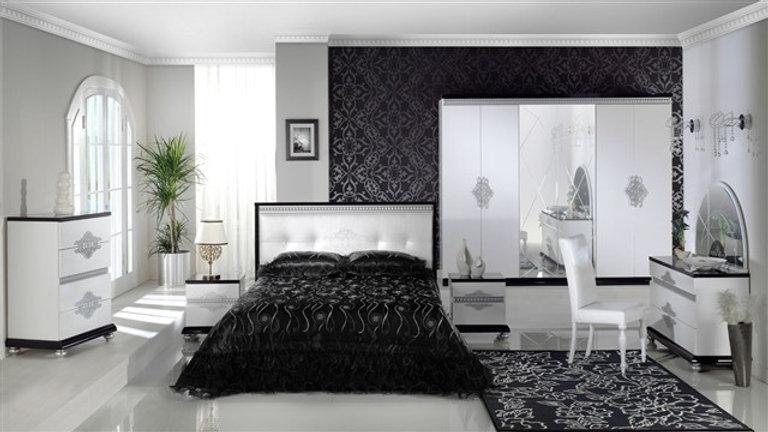 Diana Bedroom Set