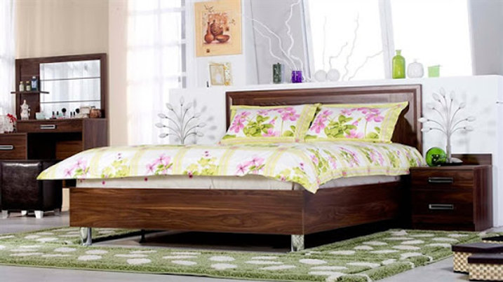 Delta Bed 180x200cm