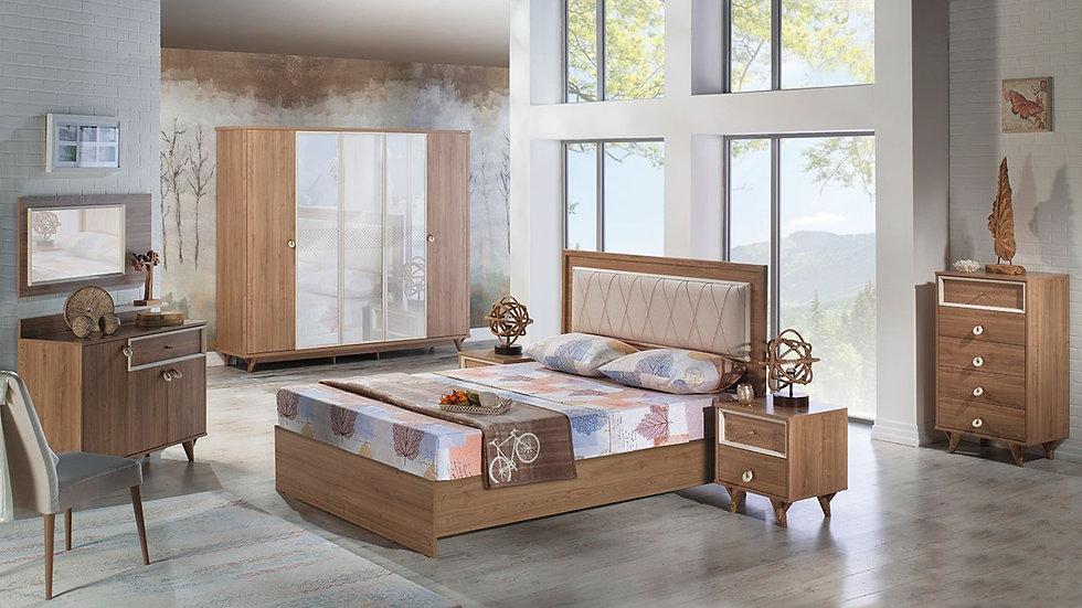 Lima Bed 180x200cm