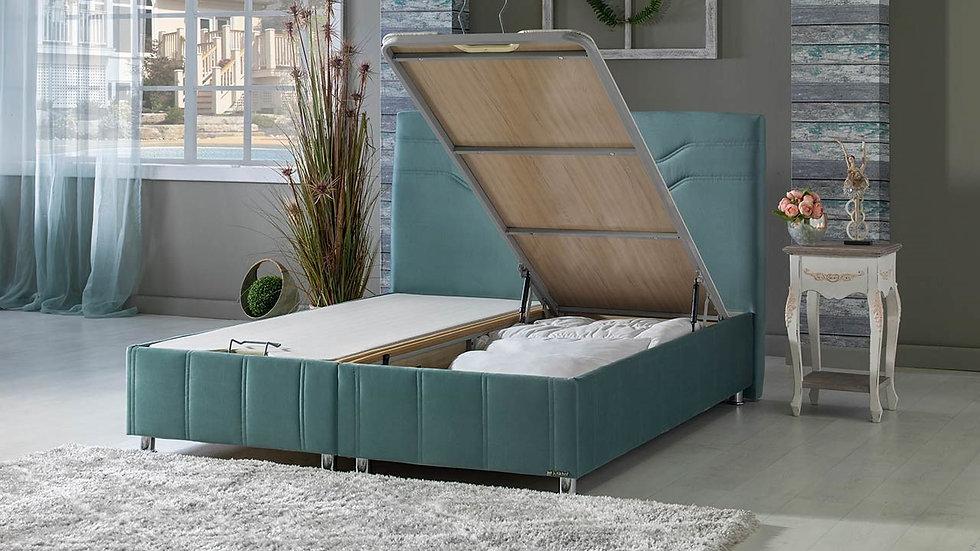 Ferro Bed Frame