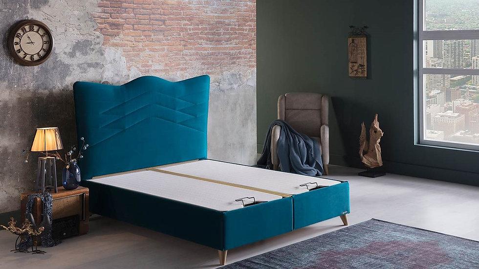 Santino Storage Bed